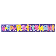 retirement banner clipart retirement banner clipart barca fontanacountryinn com