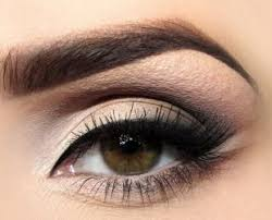 prom makeup for green eyes smokey cat eye makeup for sagging eyelids