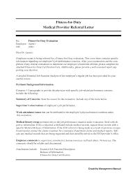 Cover Letter Job Referral Cover Letter Job Referral Cover Letter