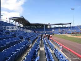 Nyseg Stadium Binghamton New York