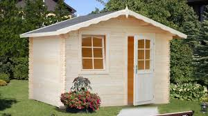 Make Your Garden More Beautiful With Garden Sheds- Why It Is Build- Unique  Ideas To Built
