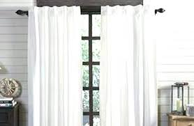 full size of rod pocket single curtain panel ds for patio door one on window two