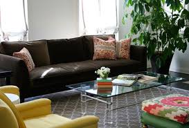 ... Dark Brown Couch Living Room Ideas Cute For Living Room Design  Furniture Decorating With Dark Brown ...