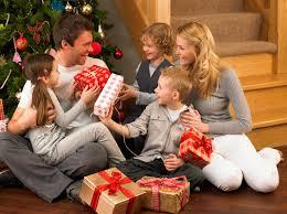 Christmas Family Reunions