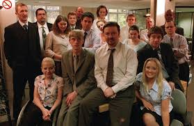 original office. WIRED Binge-Watching Guide: The Office (UK Version) Original Office W