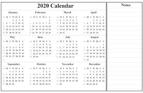 Template For 2020 Calendar Free Printable Singapore Calendar 2020 Pdf Excel Word