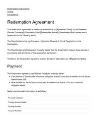 Real Estate Agency Agreement Template Get Free Sample