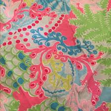 lilly pulitzer other garnet hill lilly pulitzer duvet cover