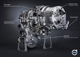 Volvo hybrid drive: 60,000 rpm flywheel, 25% boost to mpg - ExtremeTech