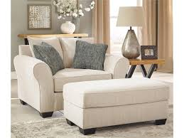 Living Room Oversized Chairs Furniture Oversized Chairs With Ottoman Chair And A Half With