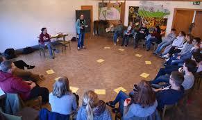 Fortbildungsabend Für Leiterinnen In Der Katholischen Jugendarbeit