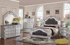 ... Sweet Looking Mirror Bedroom Furniture Sets Mirrored Cheap In Gray  Intended For Mirrored Bedroom Furniture The ...