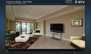 Living Room Staging Virtual Staging Virtual Home Staging Rtv Inc