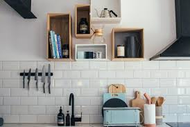 wall covering ideas for your kitchen