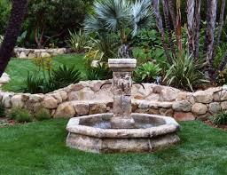 Small Picture Fountain Ideas Garcia Rock And Water Design Blog garden fountain