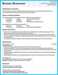 Sample Mechanic Resume Lovely Design Diesel Mechanic Resume 3