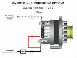 cs delco alt wiring wiring diagram sample cs130 alternator wiring wiring diagram user cs delco alt wiring