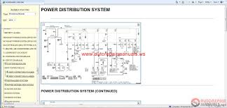 pajero wiring diagram pdf facybulka me in kuwaitigenius me Wiring Diagram Symbols at Pajero Wiring Diagram Pdf