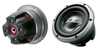 pioneer speakers subwoofer. overview pioneer speakers subwoofer