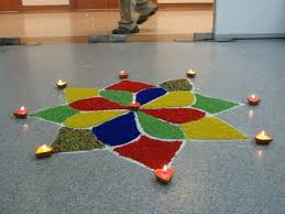 Small Picture 9 Best Small Rangoli Designs Styles At Life