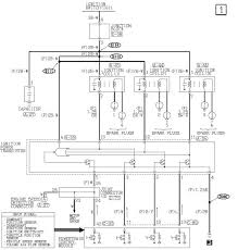 2003 mitsubishi montero sport 3 0l cyl two cylinders each coil pak i am attaching the wiring schematic below which shows pin numbering coloring to help out it also shows the internal working of the power transistor