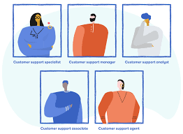 Get Customer Service Jobs Customer Service Job Description