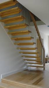 Open Staircase Design Crowborough-1