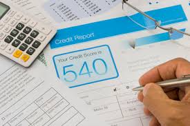 What Is A Credit Check For Employment