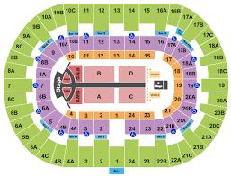 Pechanga Arena Seating Chart Jonas Brothers October 17 2019 San Diego Ca Pechanga Arena