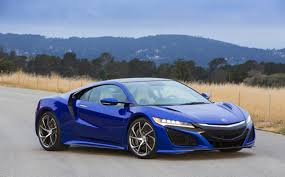 2018 honda nsx price. fine honda 2018 acura srx type snew model blue colors throughout honda nsx price a