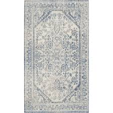 rugs curtains 7 ft x 10 light grey blue rug for attractive