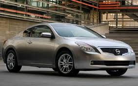 2008 Nissan Altima - Information and photos - ZombieDrive