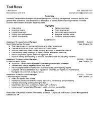 Resume With Too Many Jobs Best Restaurant Assistant Manager Resume Example LiveCareer 80