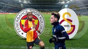 Fenerbahçe-Galatasaray derbisi ne zaman, saat kaçta? 2021 FB GS derbi maçı  ayın kaçında yapılacak?
