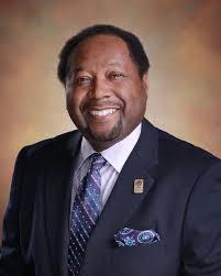 Alton Thompson named interim UMES provost | University of Maryland Eastern  Shore