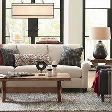 best contemporary living room sets american casual ellery great room