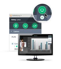 Screen Sharing With Audio Screen Sharing Software Share My Desktop Gotomeeting