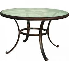 replace broken glass table top diy outdoor mosaic table stone top round dining table patio table with tile inserts