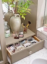 Bathroom: Wonderful Best 25 Bathroom Counter Storage Ideas On Pinterest  Countertop from Bathroom Countertop Storage