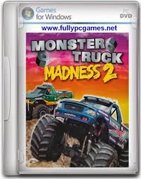 monster truck torrent