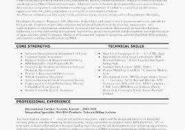 Network Specialist Resume Network Engineer Beautiful Tele Munications Network Engineer Resume
