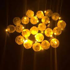 Holiday Living Gold Mini Lights Us 9 24 25 Off 100pcs Lot Round Ball Tumbler Led Balloon Lights Mini Flash Luminous Lamps For Lantern Bar Christmas Wedding Party Decoration In