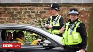 Coronavirus: What powers do the <b>police</b> have? - BBC News