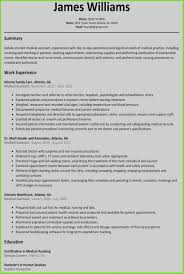 Doctor Resume Examples Free Awesome Photography Retail Resume Sample