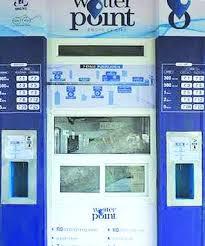 Water Vending Machines Cool NEW DELHI STATION GETS WATER VENDING MACHINES March Current