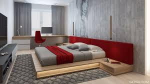 modern bedroom red. Grey Bedroom Ideas Master Decor Bedrooms With A Glimpse Of Color Modern Red N