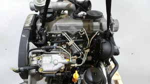 Engine SEAT LEON (1M1) 1.9 TDI 56481