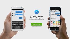 """Résultat de recherche d'images pour """"facebook-messenger-android"""""""