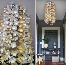 paper flower chandelier diy party decorating ideas paper chandelier party decorations