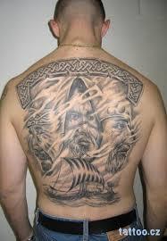 Tetování Na Záda Kristulinky Blog